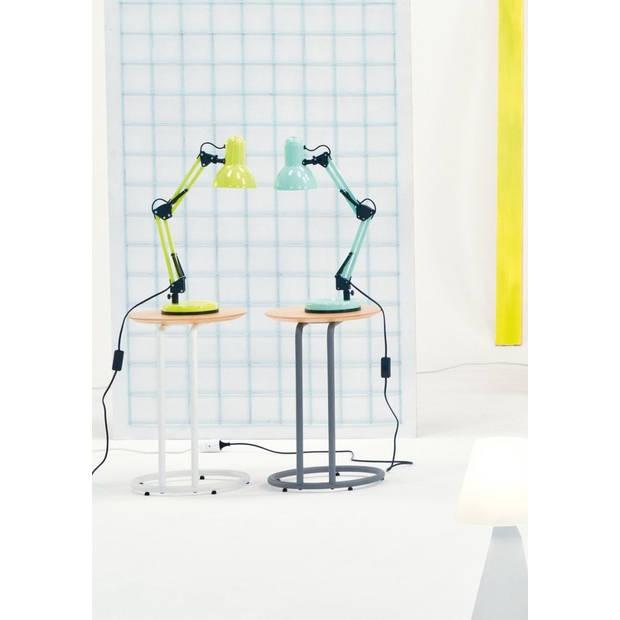 Leitmotiv - Hobby Bureaulamp - Zwart