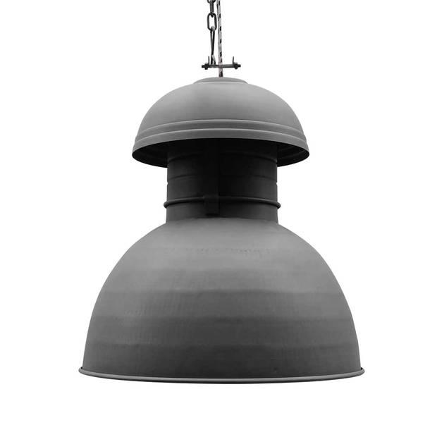 Label51 - hanglamp store - steen grijs