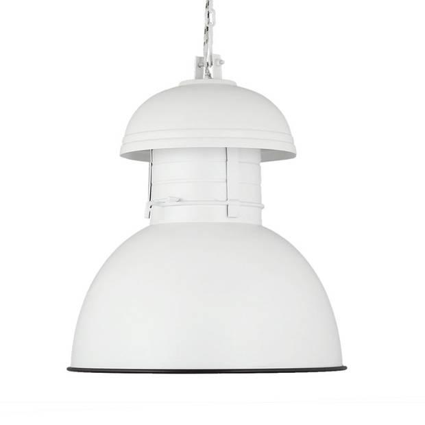 Label51 - hanglamp store - mat wit