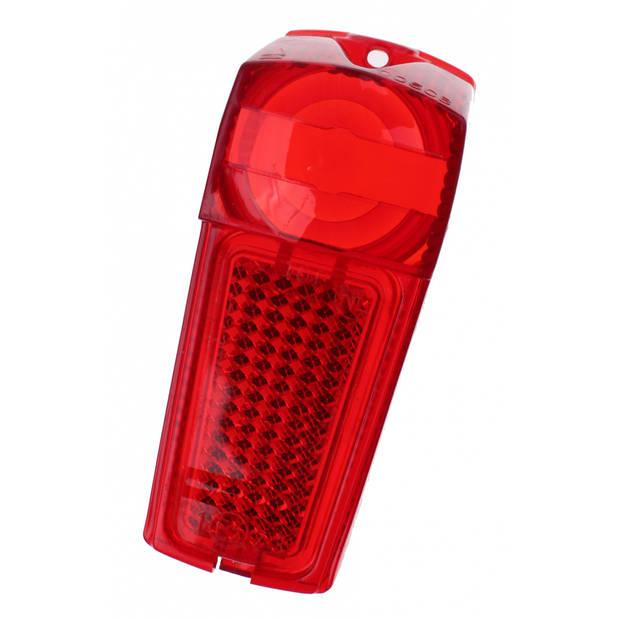 Soubitez lichtkapje achterlicht C15 rood