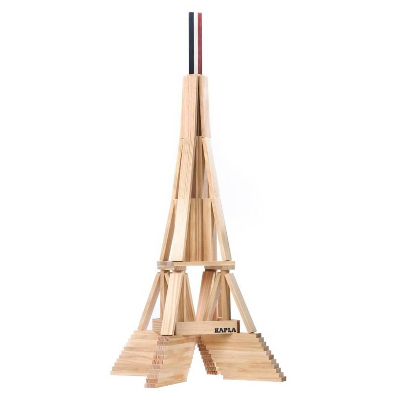Kapla Challenge set Eiffeltoren