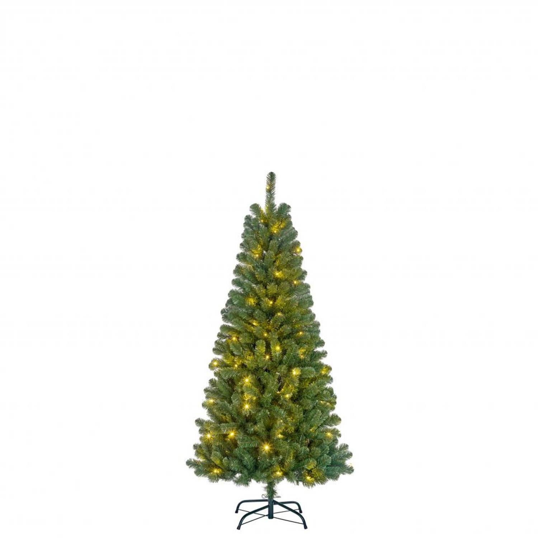 Black Box Trees Stratton kerstboom led - 120 x 58 cm