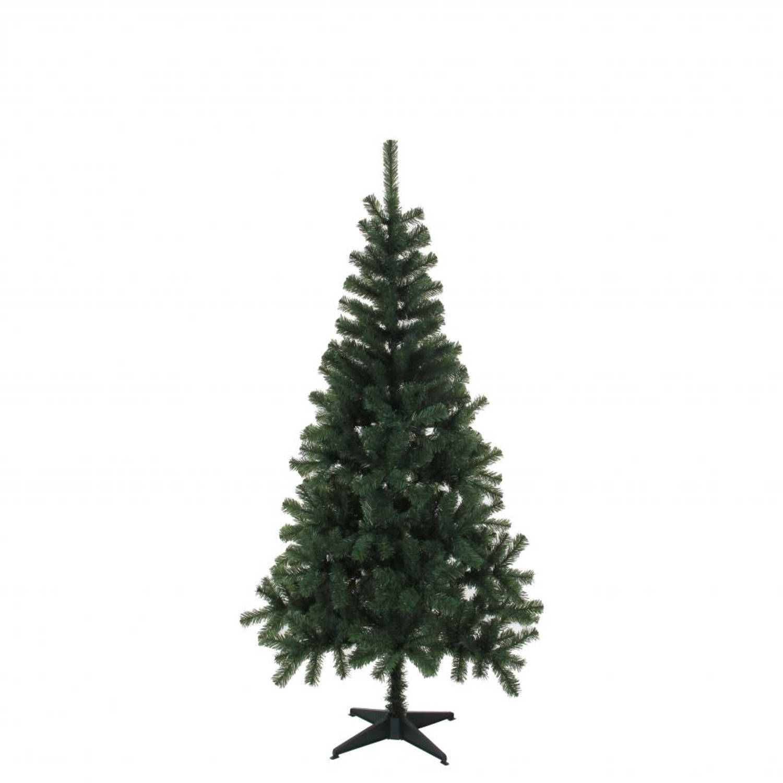 Black Box Trees kerstboom - 185 x 93 cm kopen