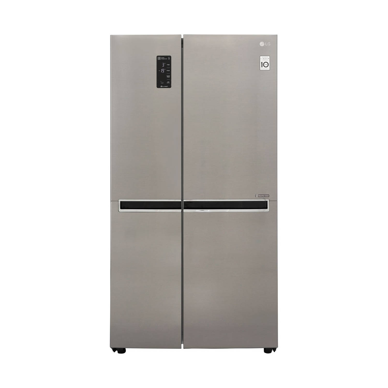 LG GSB760PZXV amerikaanse koelkasten - Zilver