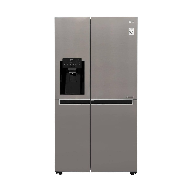 LG GSJ760PZXV amerikaanse koelkasten - Zilver