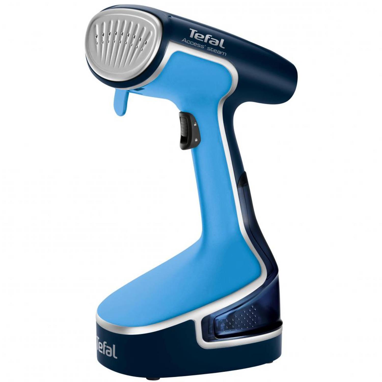 Tefal kledingstomer Access Steam DR8086 - blauw