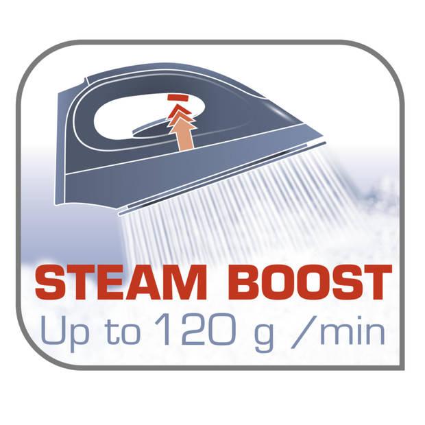 Tefal stoomgenerator Fasteo SV6010