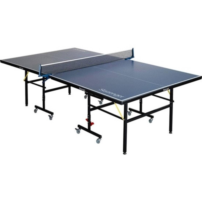 Slazenger tafeltennistafel indoor 274 x 152,5 x 76 cm
