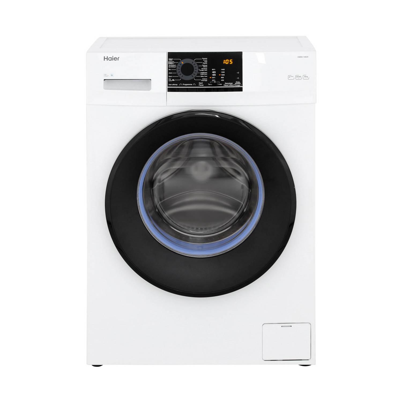Haier HW60-14829 wasmachines - Wit