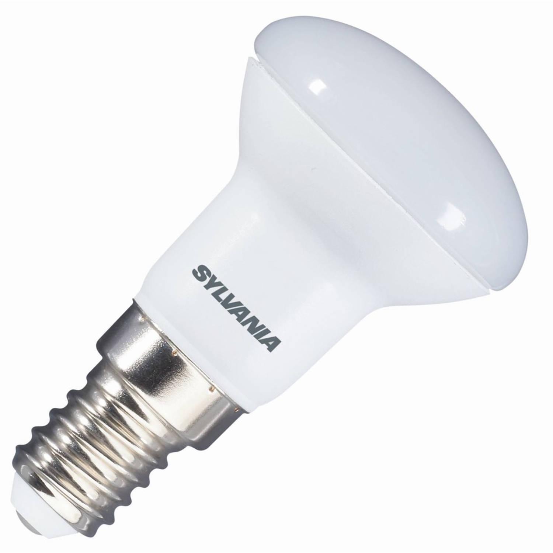 Sylvania reflectorlamp r39 led 3w (vervangt 25w) kleine fitting e14