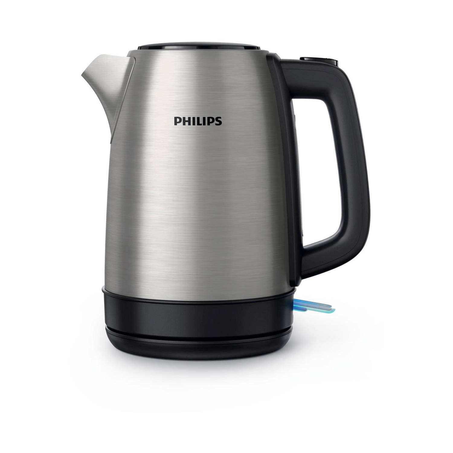Korting Philips waterkoker Daily Collection HD9350 90 RVS 1,7 liter