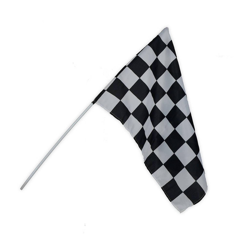 Afbeelding van Baghera Race Vlag