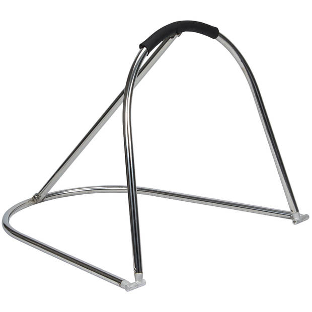 Nijdam schaatshulp demontabel staal 67/80 cm