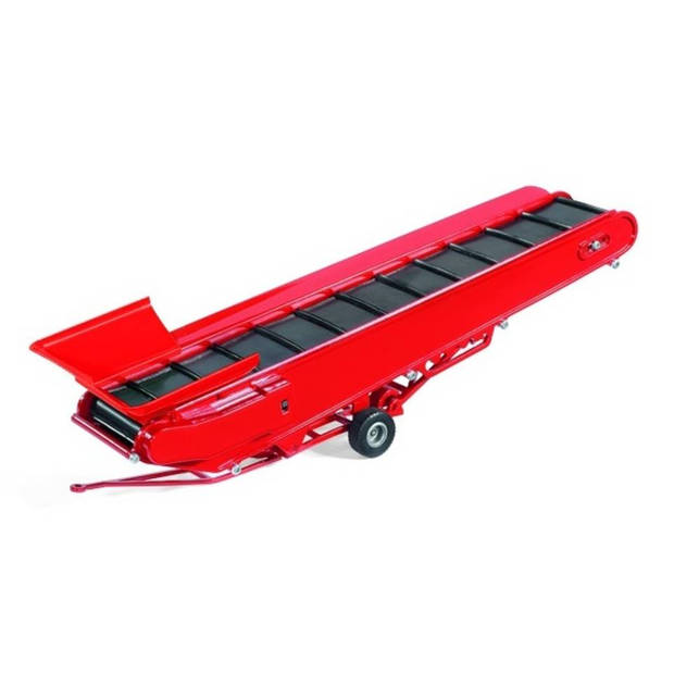 Siku elektrische transportband rood (2466)