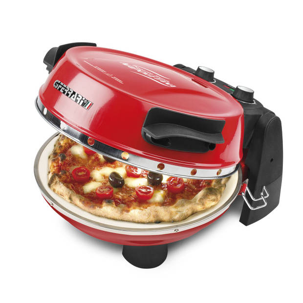 G3ferrari pizzaoven napoletana