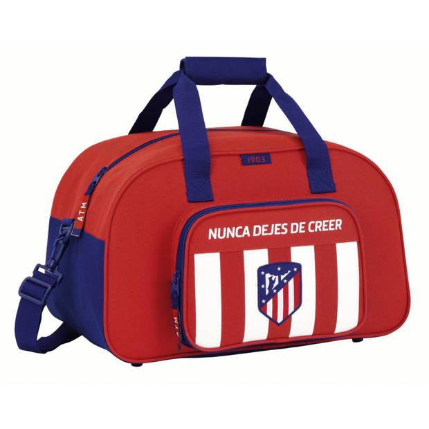 Atletico Madrid - Sporttas - 40 cm - Multi