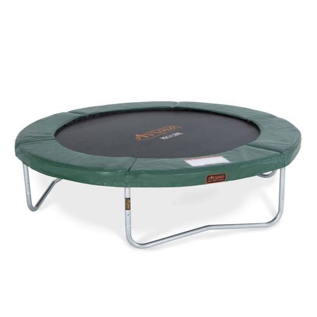 Avyna pro-line ronde trampoline ø 305 cm groen