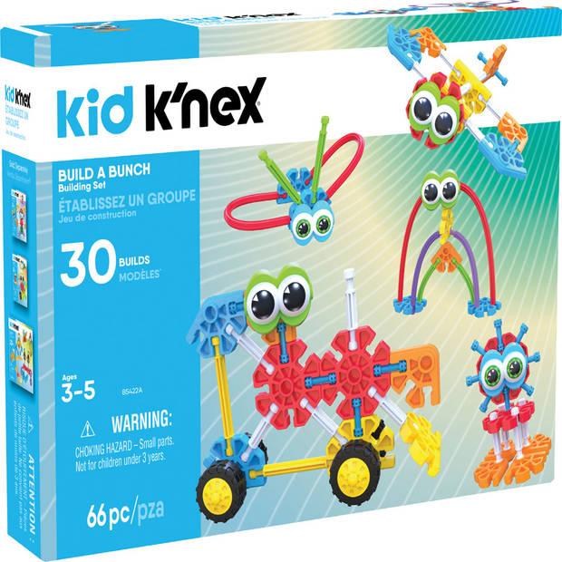 Kid K'nex bouwset