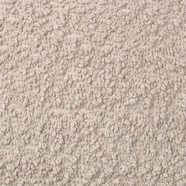 Dutch Decor Sierkussen Cilla 45x45 cm zand