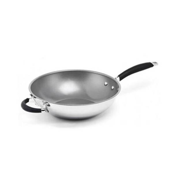 Keramische wok, 30cm - Habonne Ecovite