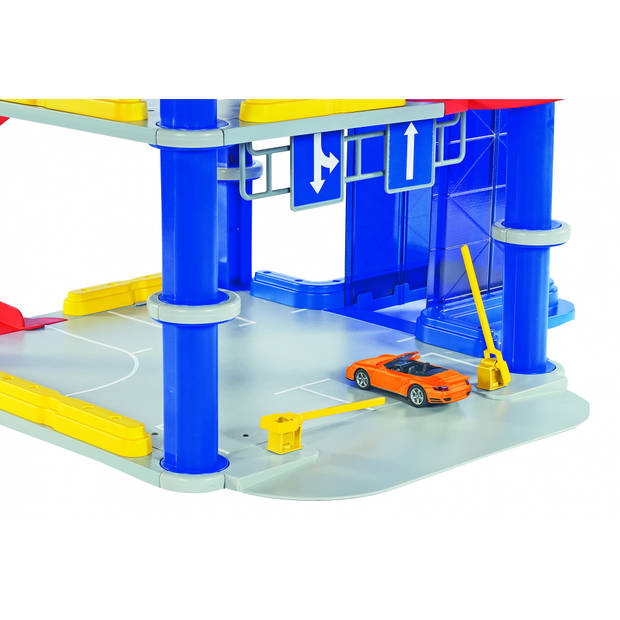 Siku World parkeergarage (5505)