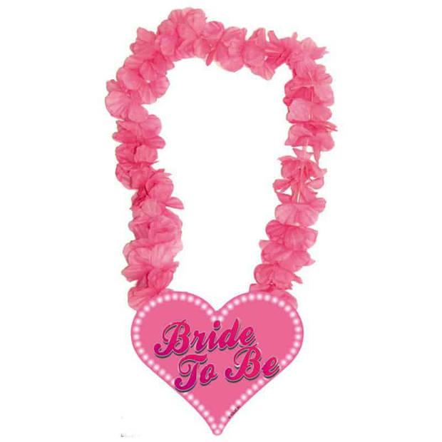 Hawai krans bride to be