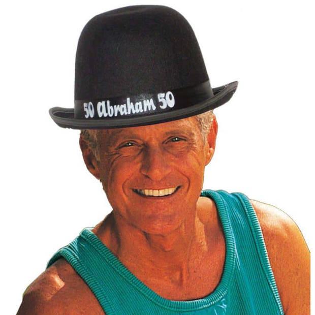Abraham hoed