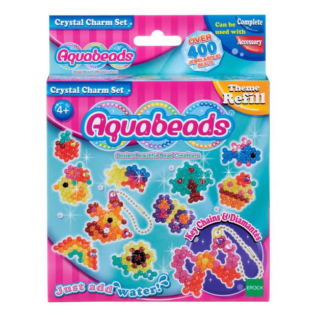 Aquabeads kristallen betoveringsset 79288
