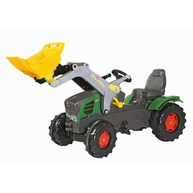 Rolly Toys traptractor RollyFarmtrac Fendt 211 junior groen