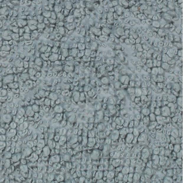 Dutch Decor Kussenhoes Cilla 45x45 cm mist