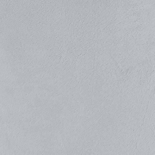 Dutch Decor Kussenhoes Velvet 45x45 cm mist