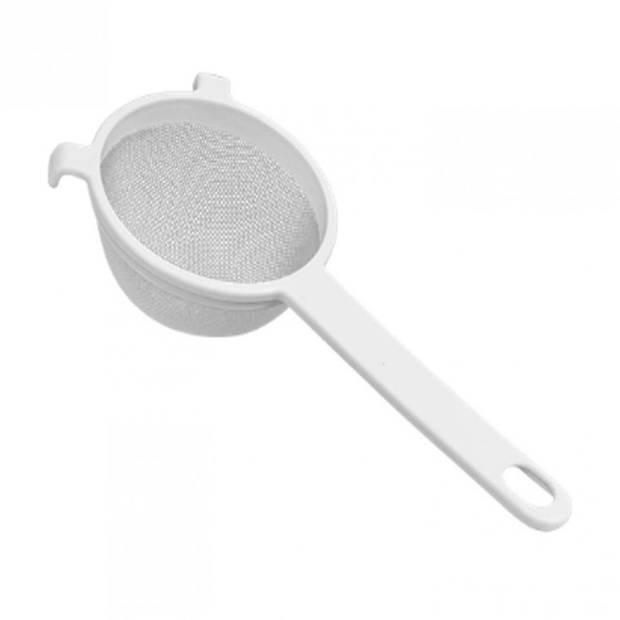 Metaltex zeef - Ø 7 cm - polyester
