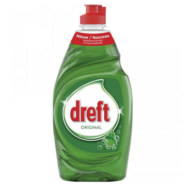 Dreft Original handafwasmiddel - 383 ml