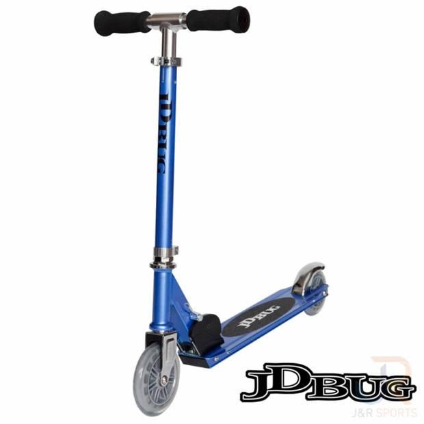 Jd bug step junior, blauw, ms 100