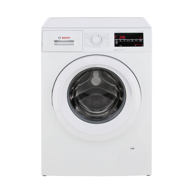 Bosch Serie 6 WAT28421NL wasmachines - Wit