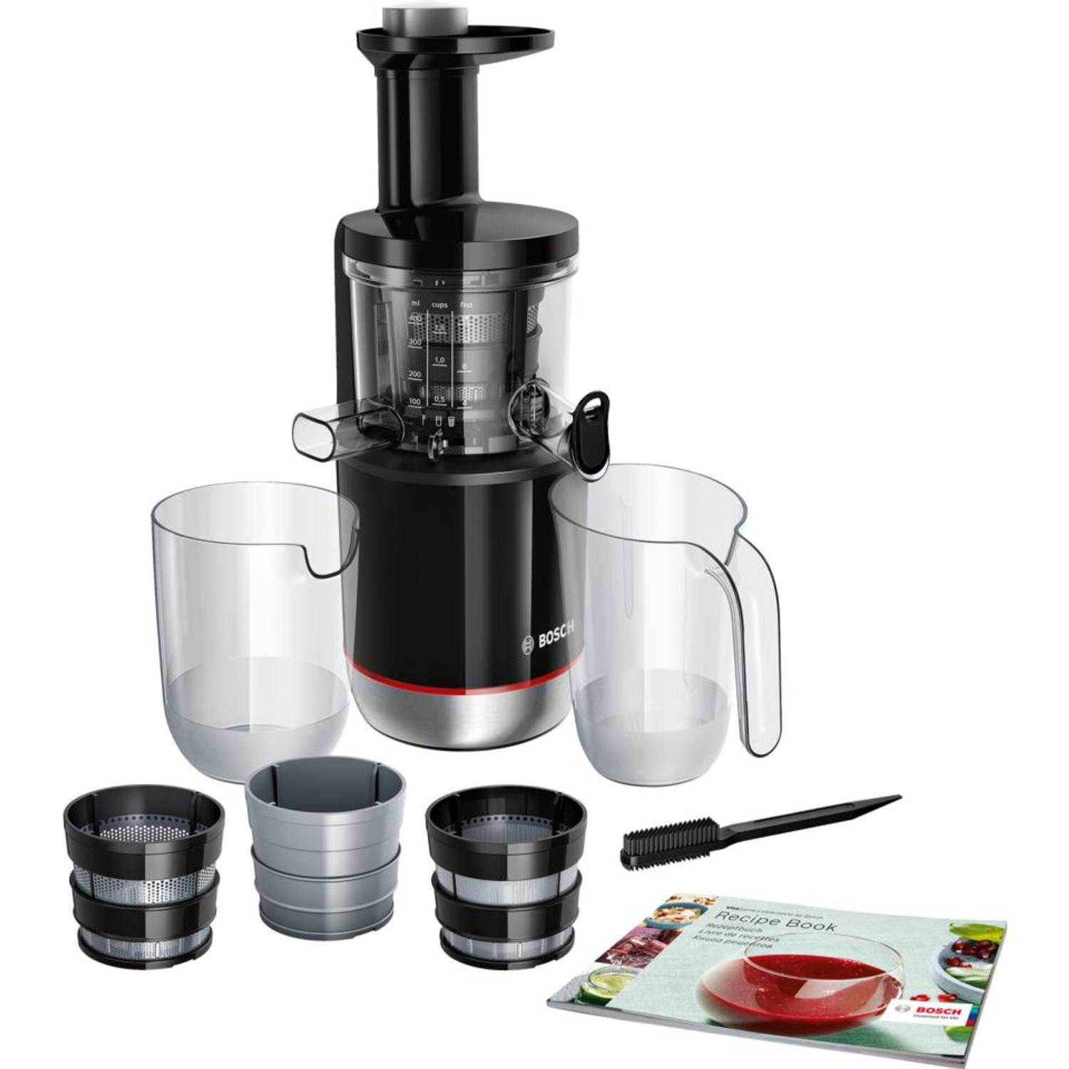 Bosch vita extract slowjuicer MESM731M