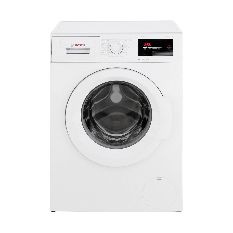 Bosch Serie 6 WAT28321NL wasmachines - Wit