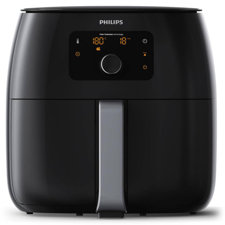 Philips Airfryer HD9650-90
