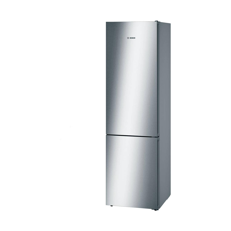 Bosch Serie 4 KGN39VI36 koelvriescombinaties - Roestvrijstaal