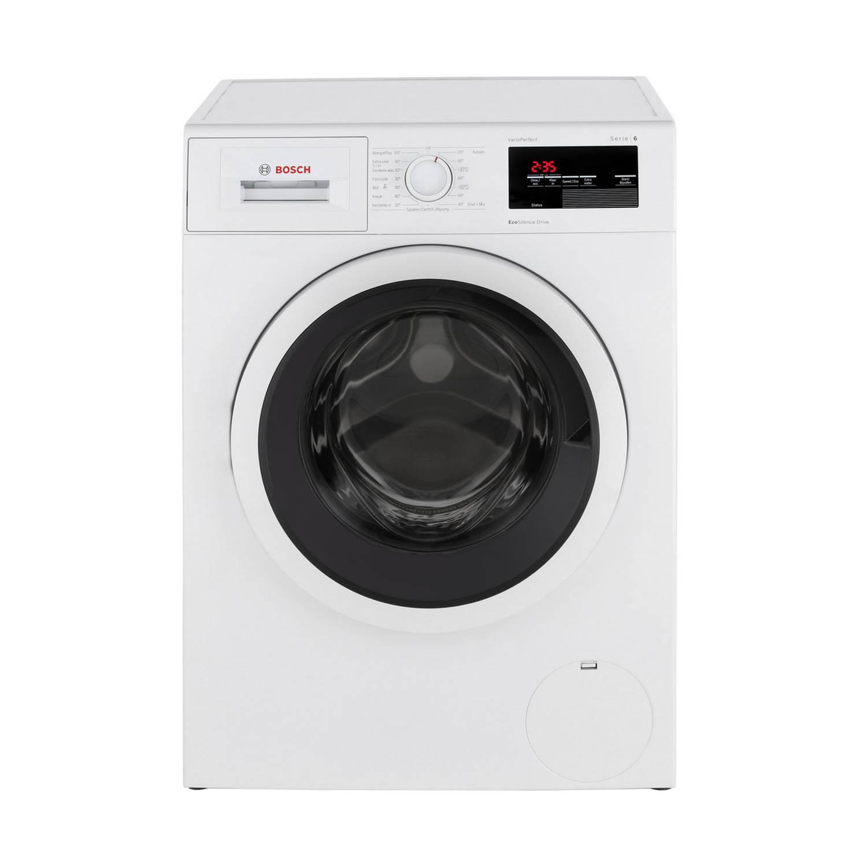 Bosch Serie 6 WAT28320NL wasmachines - Wit