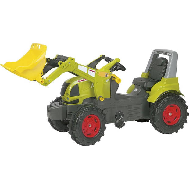 Rolly Toys traptractor RollyFarmtrac Claas Arion 640 gro/gri