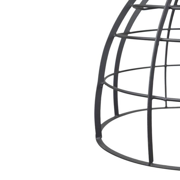 Urban interiors - scandic hanglamp - zwart