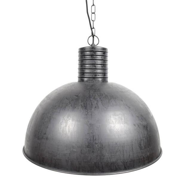 Urban interiors - dome hanglamp - zwart