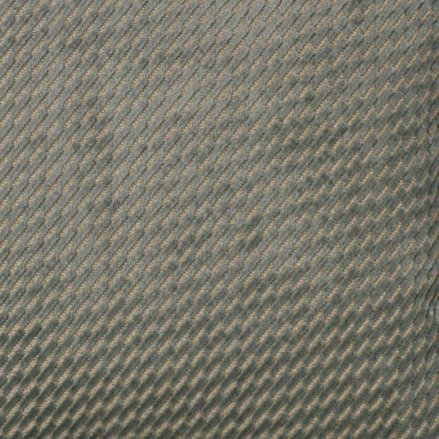 Dutch Decor Sierkussen Saro 45x45 cm Jade