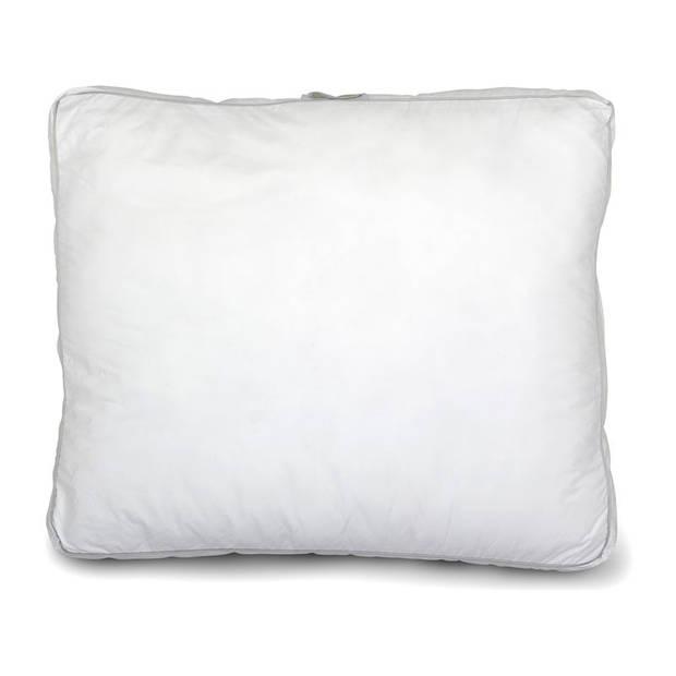 Snoozing Medical - Hoofdkussen - Medium - Synthetisch - 60x70 cm - Wit