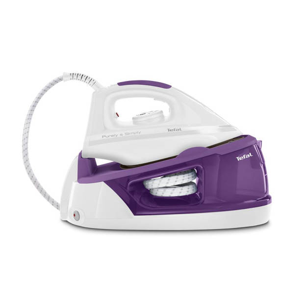Tefal stoomgenerator Purely and Simply SV5005