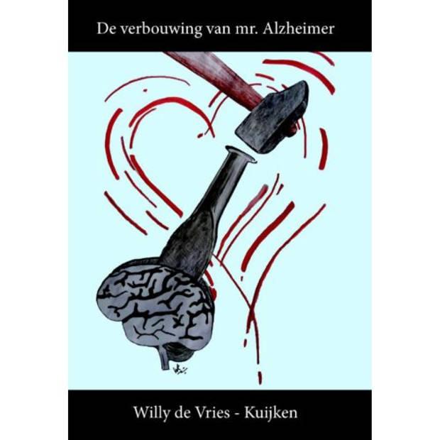 De verbouwing van mr. Alzheimer