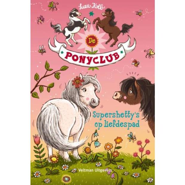 Supershetty's op liefdespad - De Ponyclub