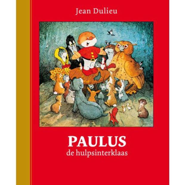 Paulus De Hulpsinterklaas - Paulus De Boskabouter