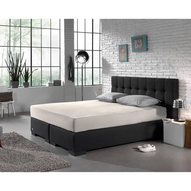 Sleeptime HSL HC Hotel Jersey Cream 160/180x200